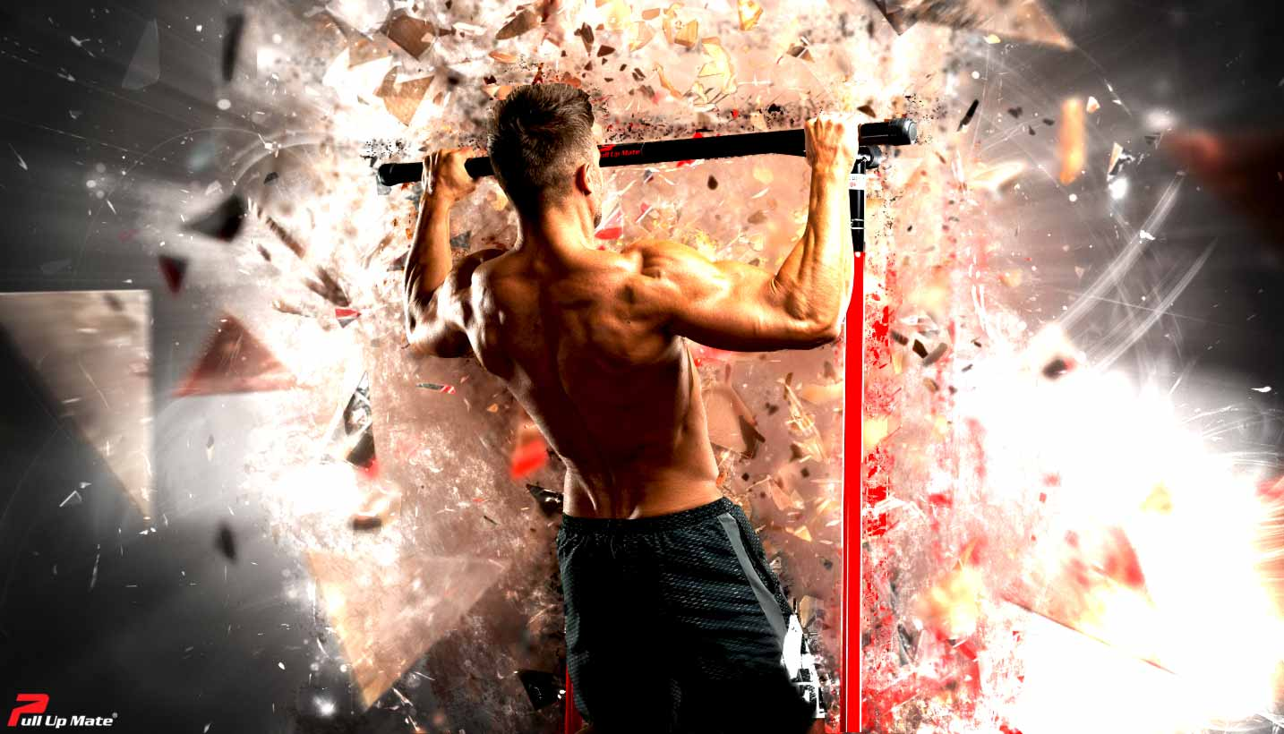 Pull Ups And Chin Ups The Differences Explained Pull Up Mate Usa