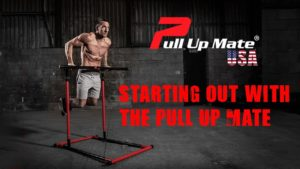 Pull Up Mate - Starting Out With The Pull Up Mate