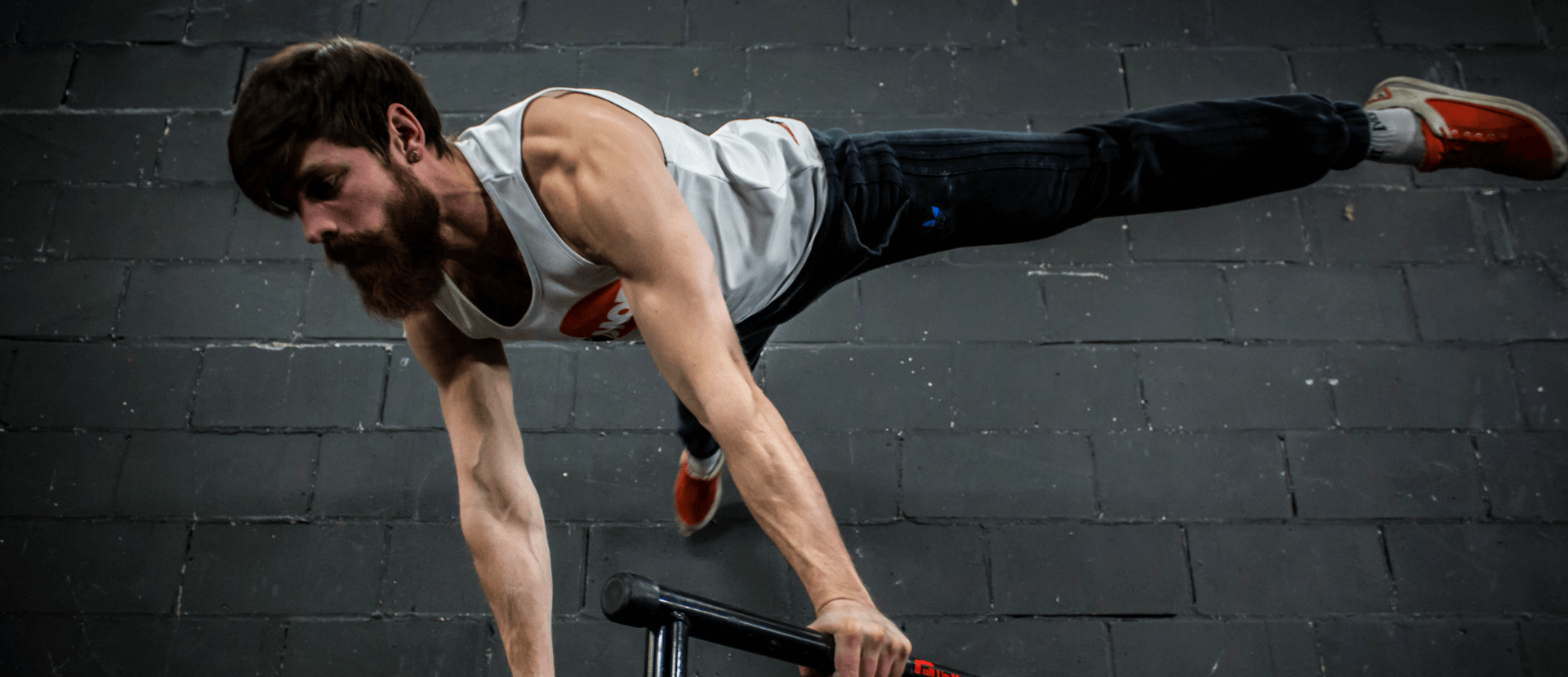 Beginner to Pro Parallel Bar Exercises   Pull Up Mate - Pull