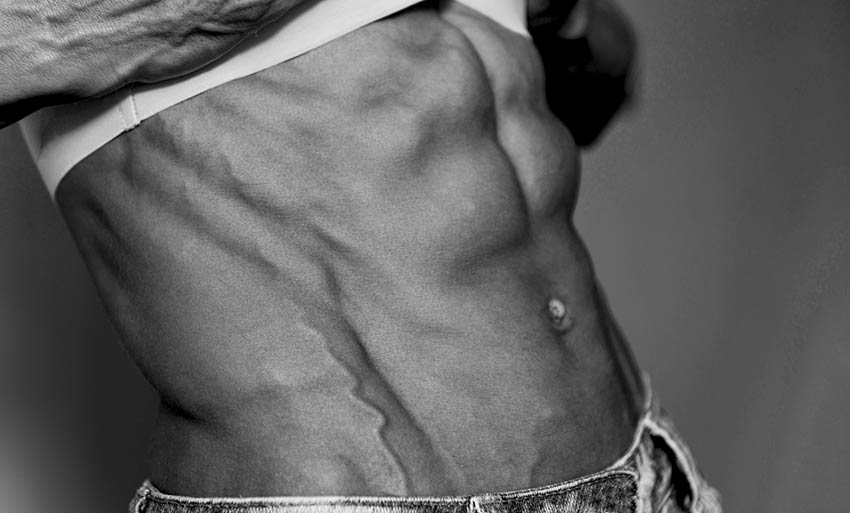5 Home Exercises Which Build Muscle to Burn Fat