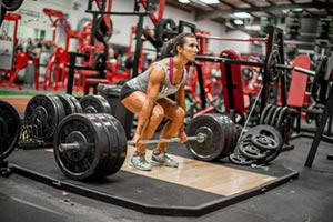An Interview with Nicola Joyce - Powerlifter, Bodybuilder and All-round Fitness Luminary