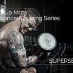 Pull Up Mate Advanced Training Series: Supersets For Upper Body Strength & Mass