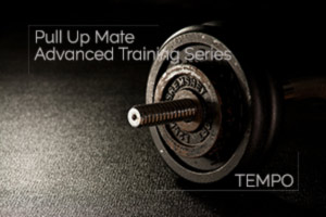 Pull Up Mate Advanced Training Series: Tempo Work For Chest & Arms