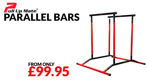 Parallel Bars from only £99.95