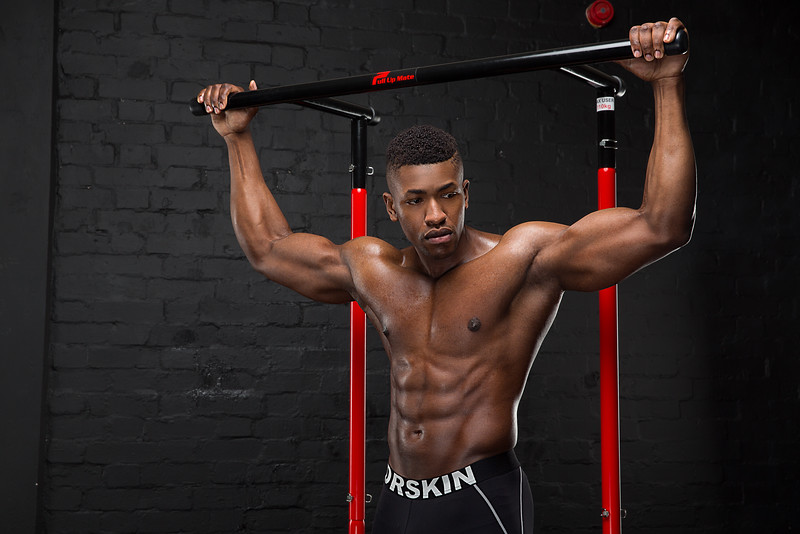 Why are Pull Ups so HARD? What Can You do About it?