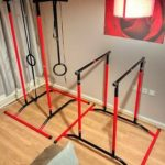 Home Gyms Aren't Expensive: A Complete Home Workout for £200