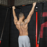 Pull up progression: Getting your first pull up