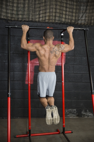 4 Keys to Scapular Control (and Why it Matters!)