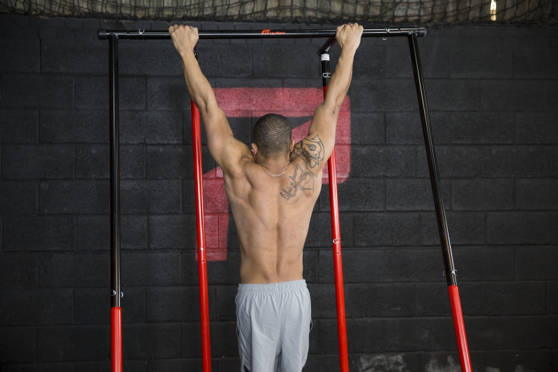 Why Are Pull Ups A Good Exercise: The Benefits Of Pull Up Training