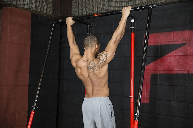 When should you add weight to your pull ups?