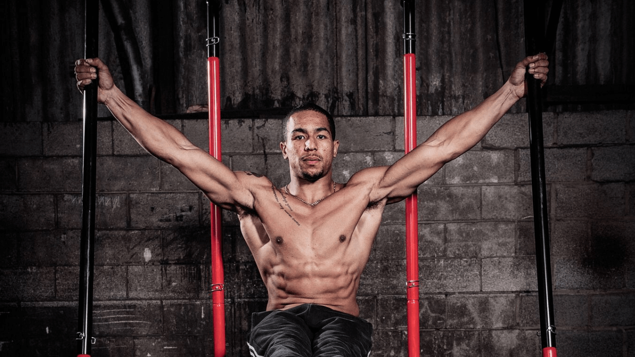 Pull Up Mate – More than Just Pull Ups!