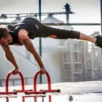 9 Parallettes Exercises To Shape A Stronger Body